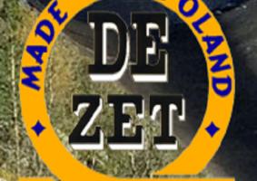 Dezet logo