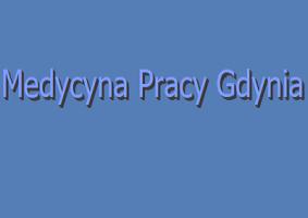 Medycyna Pracy Gdynia logo