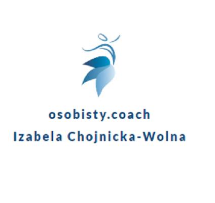 Osobisty Coach logo