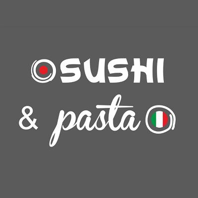 Sushi & Pasta logo