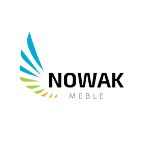 nowak meble logo
